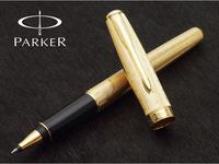 Free Shipping Original Parker Brand Office Executive Ballpoint Pen Writing Roller Pen stationery parker pens school ball pen