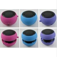 Free shipping Cheap wholesale Mini USB Speaker