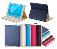 iKare case Suny Series Luxury leather case cover for Samsung Galaxy Tab4 10.1 T530 1pcs/lot retail packing free shipping
