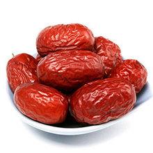 Chinese Xinjiang hetian jade jujube pentastar dried fruit 500g Health care Beauty Skin care