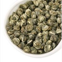 Free Shipping 2014 Spring Jasmine Flower Tea Jasmine Pearl Green Tea Good for Health Tea 250g/bag