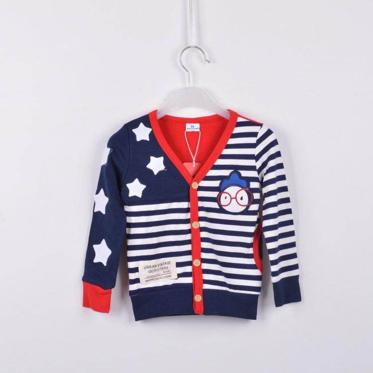 Куртка для мальчиков New c162] /jacket