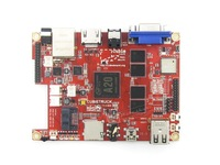 Cubietruck Cubieboard3 Allwinner A20 2GB DDR3 8GB Nand Cortex A7 Dual Core Mini PC with Wifi + BT Wireless