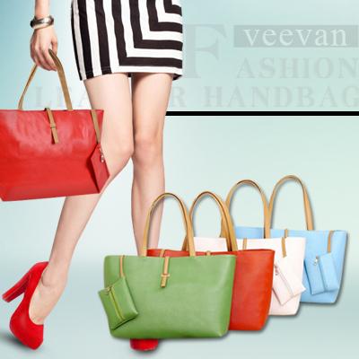 2014 new fashion women handbag candy shoulder bag tote designer women bag school bag summer beach bag women clutch WFCHB00305(China (Mainland))
