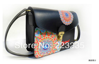 2014 new Desigual messenger bag