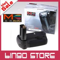 Excellent quality!Original Meike MB-D80 MB-D90 holder Battery Grip for Nikon D80 D90 DSLR+Retail Box Packing Drop&Free Shipping!