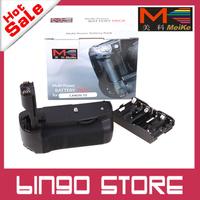 Excellent quality ! Original Brand Meike BG-E14 Holder Battery Grip for EOS 70D DSLR + Retail Box Packing Drop&Free Shipping!
