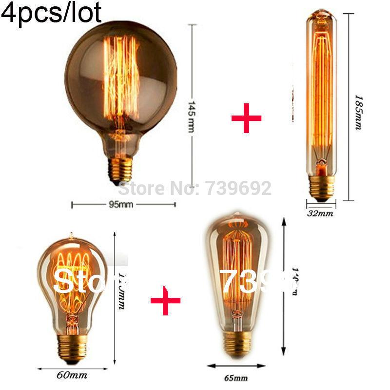 tungsteno lampadina : lampadine a incandescenza tubo Promozione-Fai spesa di articoli in ...