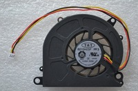 New laptop cooling fan for MSI CR420 CR420MX CR600 EX620 CX620MX CX420 CX620 GX623 CPU FAN T&T 6010H05F PF1 5v 0.55A