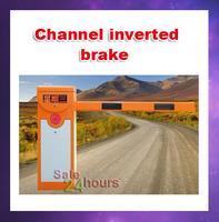 free shipping dhl entrance guard system of parking brake