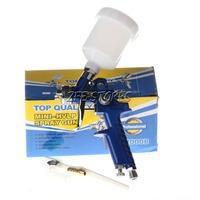 Hot Sale 1Pc 0.8mm  Mini HVLP Air Spray Gun