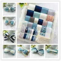 31 yards Polka Dots Grosgrain Ribbon Set Polyester Ribbon package Garment Hair Accessory ribbon set