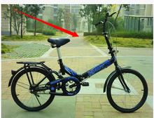 20 folding bicycle folding bike women's men's student child car shock absorption car(China (Mainland))