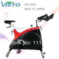Commercial High-end spin bike exercise stationary fitness spinning bike fitness equipment