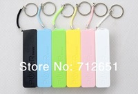 Portable Mobile Power Bank universal USB External Backup Battery for  iPhone samsung and MP3 18650 battery box without battery