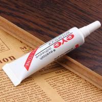 1pcs Lash Glue thin firm Waterproof False Eyelashes Makeup Adhesive Eye Free Shipping