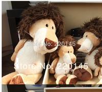 NICI hat lion birthday gift plush toy doll men and women friends premium gift