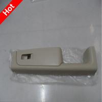 Vw skoda superb car door handle regulator switch box mount plaque original
