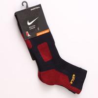 2014 New Hot NIKE-Professional elite sports men socks Leisure men sock Brand Socks for men. Free Shipping! (4 pieces = 2 pairs)