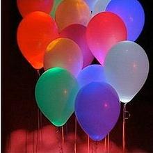 wish balloon promotion