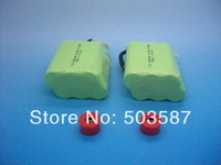 2pcs 7.2V 3.8Ah NiMH Neato XV-21, XV Signature Pro vacuum cleaner replacement battery + 2pcs bearings,Free shipping!