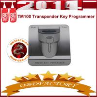 New 2014 TM100 Transponder Key Programmer Full Version Tools Electric obd2 Auto Diagnostic Tool