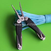 High quality Fishing Plier Multi-Plier,Multifunction24 Functional Tools,with Nylon Sheath, Free Shipping