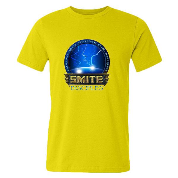 New Smite Logo 2014 New Men T-shirt New Smite