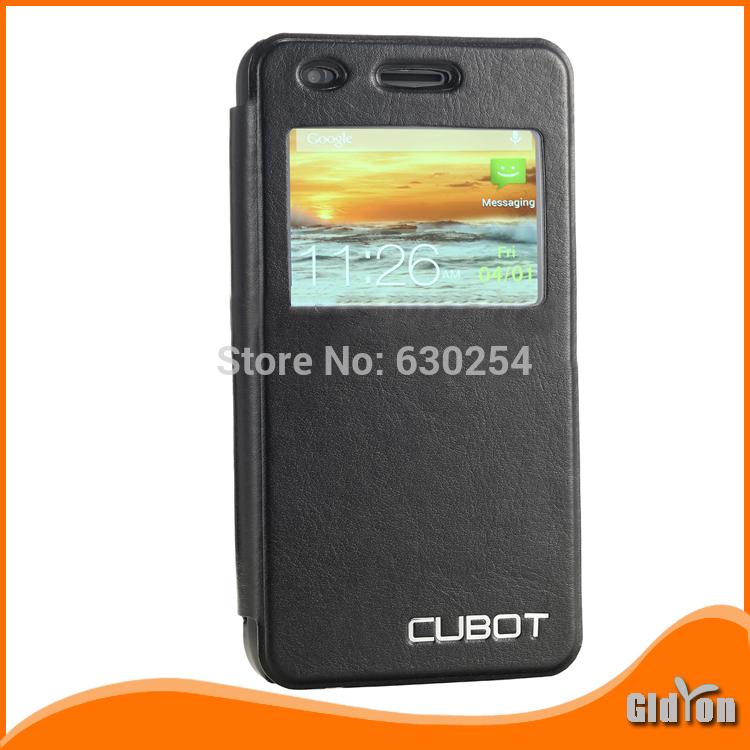 Чехол для для мобильных телефонов For Cubot PU Cubot GT99 P5 For Cubot GT99 P5