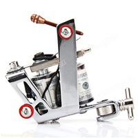 Promotion Top quality Hot selling Hot sale Fashionable Alloy V Pattern Design High Quality of Metal Material Tatoo Machine