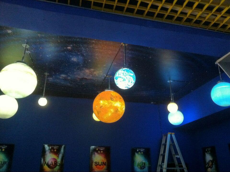 Teaching Solar System Promotion-Online Shopping for ...
