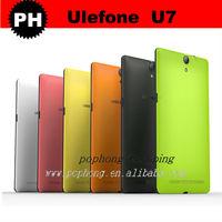 2GB RAM Mobile Phone 7 inch 1920*1200 MTK6592 Octa Core 13MP Ulefone U69 Android U7