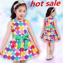popular dress baby summer