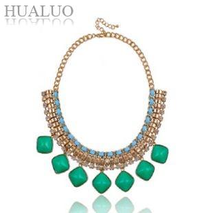 Колье-ошейник Chinese Jewelry Company N914