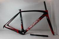 Best sales high quality DI2 Bicicleta de carbono bicycle carbon frame UD