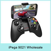 X4 iPega Wireless Bluetooth 3.0 Media Gamepad Controller For  Android/IOS PC Mobile Phone Tablet iPega 9021 Wholesale 2014