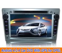 "6.95"" OPEL VECTRA ANTARA ZAFIRA CORSA MERIVA ASTRA Car DVD Player GPS 3G WIFI Radio Bluetooth for Russian"