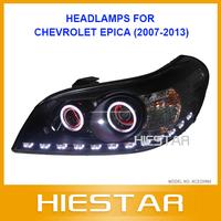 Epica head lamps projectors for Chevrolet Epica 07 08 09 10 11 12 13 head lights