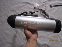Free shipping!  Panasonic bottle/Kettle Tube Battery 48V 15Ah for 48v Bafang/8fun 500w /750w mid/center drive motor