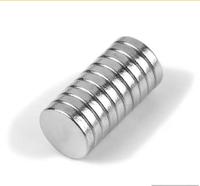 5*1 200pcs bulk small round ndfeb neodymium disc magnets dia 5mm x 1mm n35 super powerful strong rare earth magnet