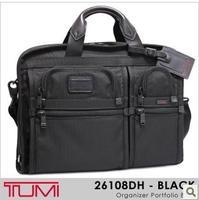 High quality  26108dh computer briefcase handbag messenger bag man bag