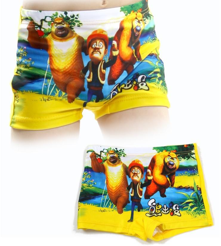 Пляжные шорты для мальчиков Brand New