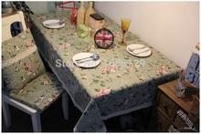 cotton linen tablecloths promotion