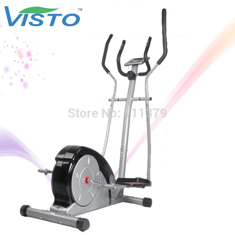 2 1 machine exercise & in fitness bike elliptical