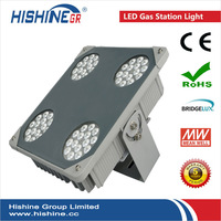 85-295VAC 60w gas station led canopy lights EX-proof with SHIPPING
