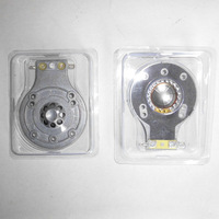 1PCS Aluminum cover 24.8mm 8 ohm Tweeter Diaphragm for JBL2412, 2412H, 2412H-8