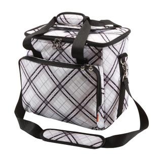 2014 New high-end large-thick insulation bags w / car refrigerator ice bag storage bag / Family Picnic bag strap(China (Mainland))