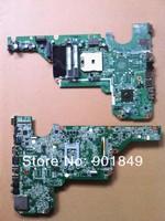 Original 683029-001 laptop motherboard for HP for Pavilion G4-2000 G6-2000 G7-2000 integrated