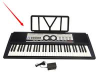 61 key keyboard / Plum adult / vocational electronic piano keyboard 6100ym6100
