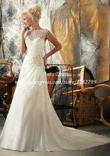 popular lavender wedding dress